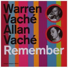 Vache Warren / allan V - Remember