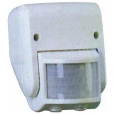 Sensore Accensione Lampade Con Crepuscolare Se-2