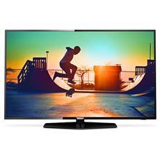 "TV LED Ultra HD 4K 43"" 43PUS6162/12 Smart TV UltraSlim"