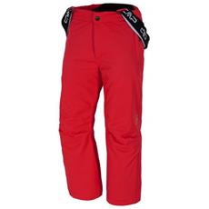 Pantalone Sci Salopette Junior