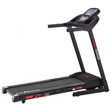 Tapis Roulant Mf301 Inclinazione Elettrica Movi Fitness Richiudibile