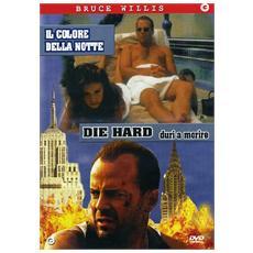 Dvd Bruce Willis (cof. 2 Dvd)