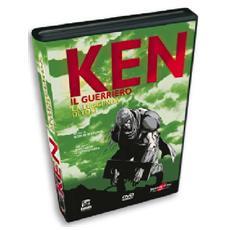 Dvd Ken Il Guerriero -. . . Toki