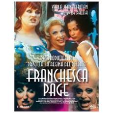 Dvd Franchesca Page