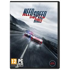 PC - Need for Speed Rivals Limited Edition