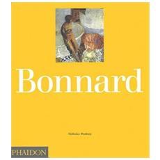Bonnard. Ediz. inglese