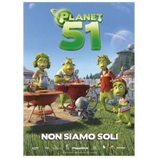 Dvd Planet 51 (2 Dvd)