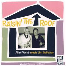 Vache Allan Meets Ji - Raisin' The Roof