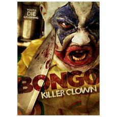 Feature Film - Bongo Killer Clown [ Edizione: Stati Uniti]