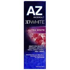 3d White Ultra White 75 Ml. - Dentifricio