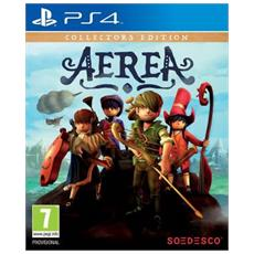 PS4 - Aerea