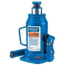 Cric A Bottiglia Idraulico 20 Tonnellate 39225