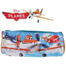 Tombolino Portacolori Per La Scuola O Il Disegno In Tessuto Disney Planes
