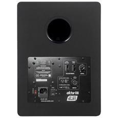 aktiv 08, AC, 100 - 240 V, 50 - 60 Hz, Pavimento, Tavolo / Libreria, PC, Cablato