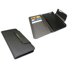 Flip wallet iPhone 6 Plus Blck