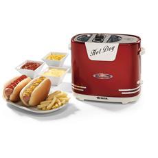 ARIETE - Hotdog Party Time Macchina per Hot Dog Colore...