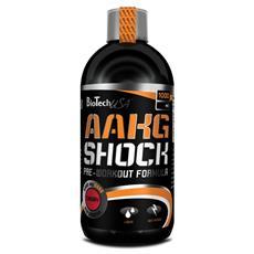 Aakg shock extreme 500 ml arancia
