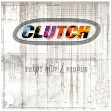 Clutch - Robot Hive / exodus (2 Lp)