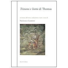 Tristano e Isotta di Thomas