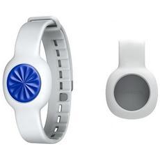 UP Move + Braccialetto Bluetooth per Attività Fisica e Sonno Android e iOS - Bianco