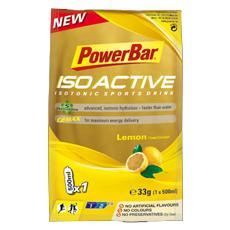 Isoactive 33 G Fruit Punch