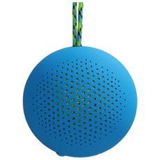 Speaker Bluetooth Rokpod - Blu