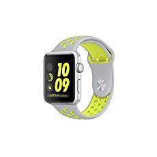 Apple Watch Cinturino Soft Silicone Sport Style 42mm