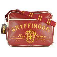 Harry Potter: Gryffindor (borsa A Tracolla)