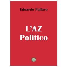 L'AZ politico. 25 parole del nostro vocabolario