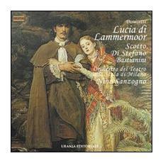 Lucia di Lammermoor. Con 2 CD