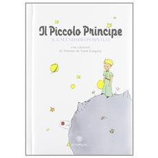 Il Piccolo Principe. Il calendario perpetuo