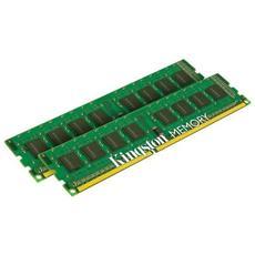 Memoria Dimm 8GB (2 x 4 GB) ddr3 1600MHz Non-Ecc CL11