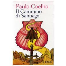 Cammino Di Santiago (Il) (Paolo Coelho) (Dvd+Libro)