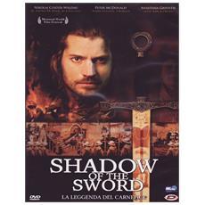 Dvd Shadow Of The Sword - La Leggenda D.
