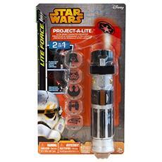 Star Wars Flashlight Project A Lite