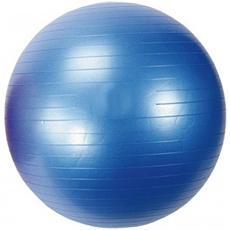 Palla Psicomotoria Per Ginnastica Allenamento Pilates Yoga - Blu