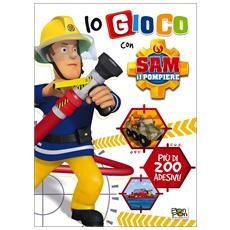 Sam Il Pompiere - Activity