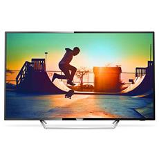 "TV LED Ultra HD 4K 65"" 65PUS6162/12 Smart TV UltraSlim"