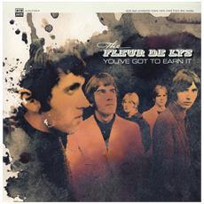 Fleur De Lys (The) - You'Ve Got To Earn It