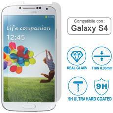 Pellicola In Vetro Temperato Per Samsung Galaxy S4