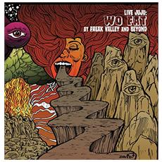 Wo Fat - Live Juju: Freak Valley And Beyond (2 Lp)