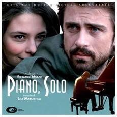 Piano, Solo (2 Cd)