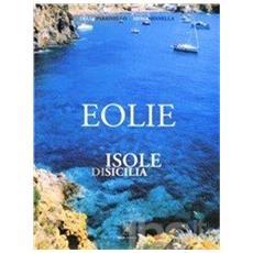 Eolie. Isole di Sicilia