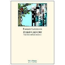 Italo Calvino. Una trascendenza mancata
