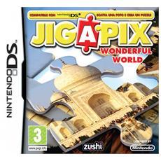 NDS - Jigapix Wonderful World