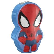 E Disney - Portable Spiderman