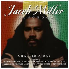 Jacob Miller - Songbook - Chapter A Day (2 Lp)