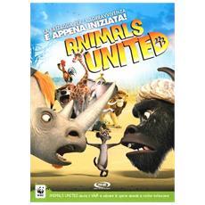 Dvd Animals United (2 Dvd)