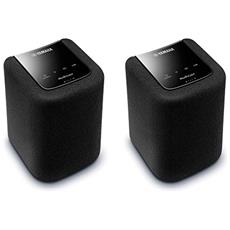 Sistema MusicCast TWIN 10 White