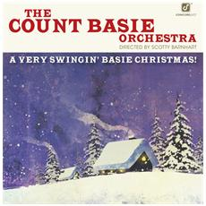 Count Basie Orchestra (The) - A Very Swingin' Basie Christmas